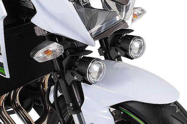 lumitecs led und halogen motorrad zusatz scheinwerfer. Black Bedroom Furniture Sets. Home Design Ideas